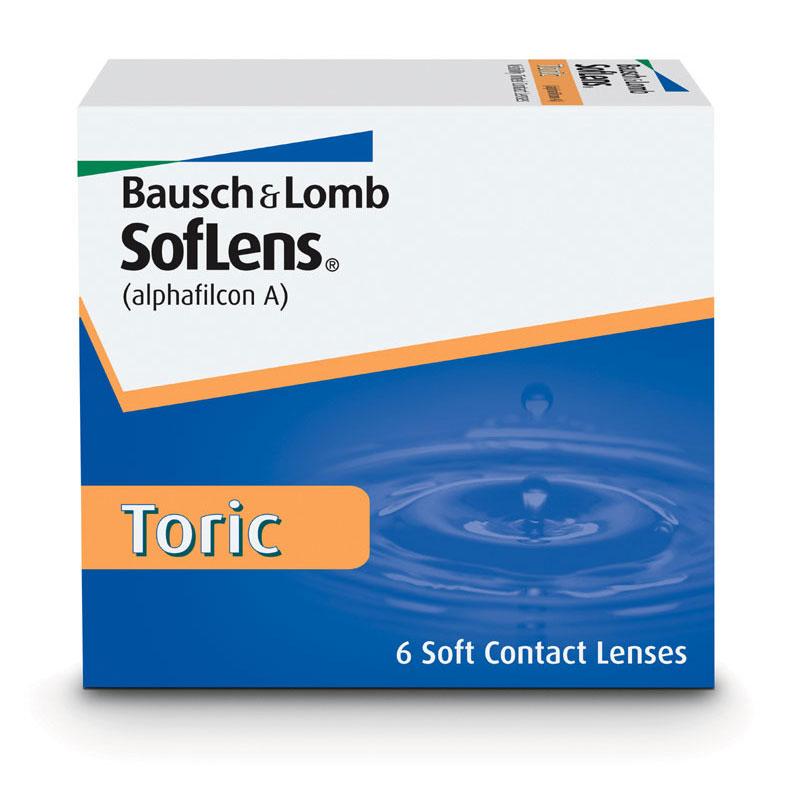Soflens-66-Toric